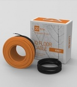 Термокабель IQ FLOOR CABLE 80,0 метров